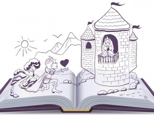"""6 consejos para fomentar la lectura en """"los peques"""""""