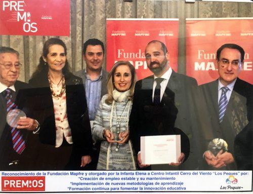 Premio Fundación Mapfre